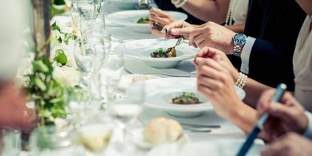 Despre masă…. arta de a te comporta